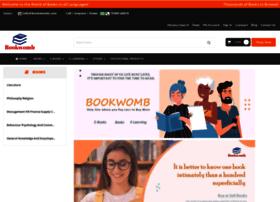 Bookwomb.com thumbnail