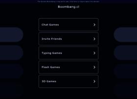 Boombang.cl thumbnail