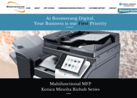 Boomerangdigital.ca thumbnail