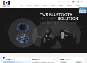 Boomtech.cn thumbnail