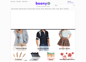 Boony.com.ua thumbnail