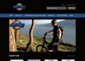Boost-bikes.co.uk thumbnail