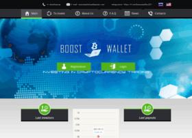 Boost-wallet.xyz thumbnail