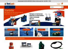 Bootland.nl thumbnail