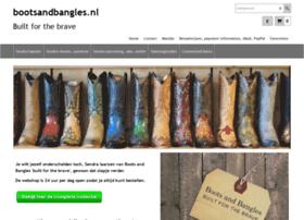 Bootsandbangles.nl thumbnail