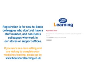 Bootslearning.co.uk thumbnail