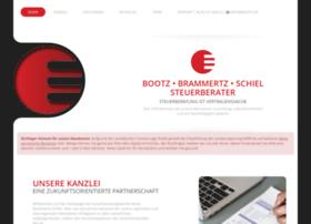 Bootz.de thumbnail