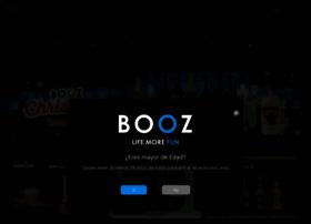 Booz.cl thumbnail