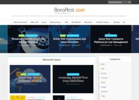 Boraarat.com thumbnail