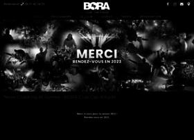 Boraclub.fr thumbnail
