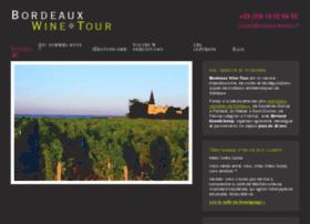 Bordeaux-winetour.fr thumbnail