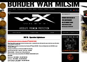 Borderwar.cz thumbnail