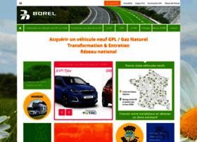 Borel.fr thumbnail