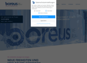 Boreus.de thumbnail