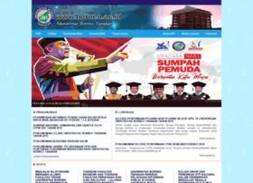 Borneo.ac.id thumbnail