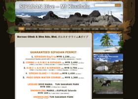 Borneotourstravel.com thumbnail
