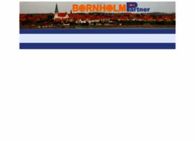 Bornholm-partner.de thumbnail