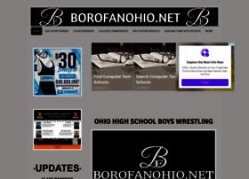 Borofanohio.net thumbnail