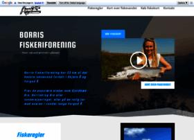 Borris-fiskeriforening.dk thumbnail