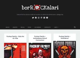 Borrockalari.es thumbnail