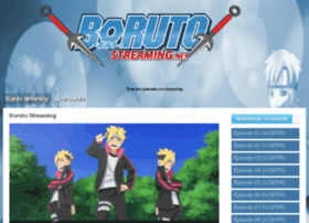 Boruto-streaming.net thumbnail
