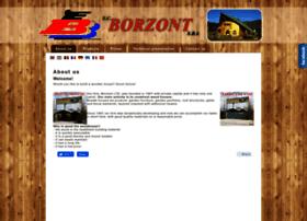 Borzont.ro thumbnail