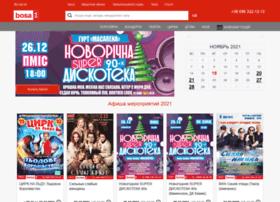 Bosa.ua thumbnail