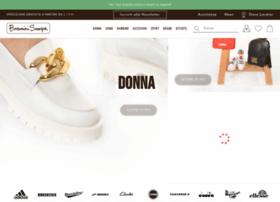 Boscainiscarpe.it thumbnail