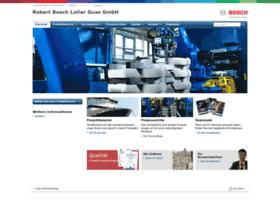 Bosch-kundenguss.de thumbnail