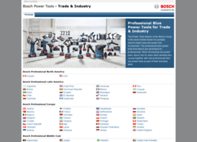 Bosch-professional.com thumbnail
