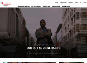 Bosch-stiftung.de thumbnail