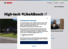 Bosch.de thumbnail