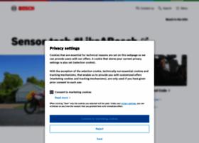 Bosch.us thumbnail