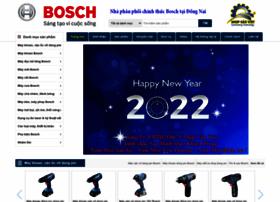 Boschdongnai.com.vn thumbnail