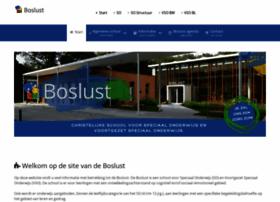 Boslustonline.nl thumbnail