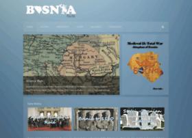 Bosniafacts.info thumbnail
