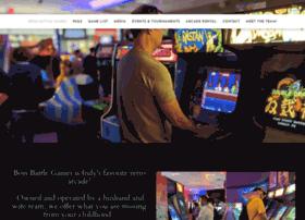 Bossbattlegamesarcade.com thumbnail