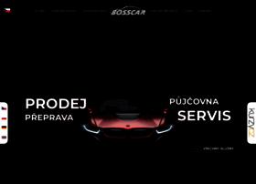 Bosscar.cz thumbnail