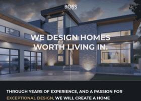 Bossdesign.ca thumbnail