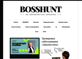 Bosshunt.ru thumbnail