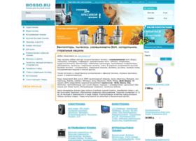 Bosso.ru thumbnail