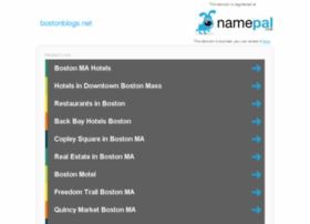 Bostonblogs.net thumbnail