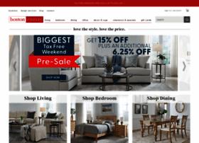 Bostoninteriors.com At WI. Casual, Contemporary, And Classic Furniture | Boston  Interiors