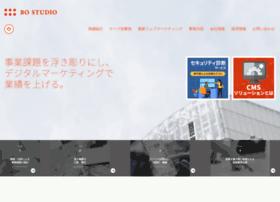 Bostudio.co.jp thumbnail