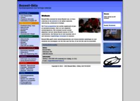 Boswell-beta.nl thumbnail