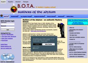 Bota.org thumbnail