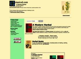 Botanical.com thumbnail
