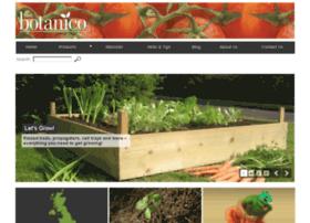 Botanicogarden.co.uk thumbnail