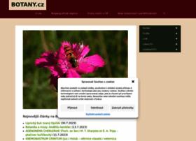 Botany.cz thumbnail