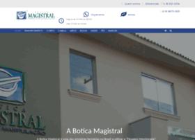 Boticamagistral.com.br thumbnail